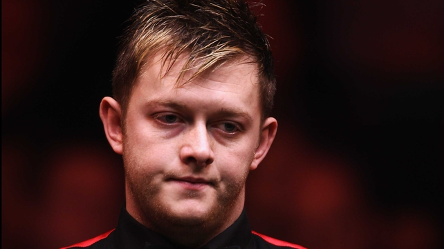 Mark Allen - Will face Mark Williams in the quarter-finals