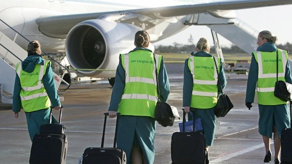 The union representing cabin crew has called for strikes on 16 and 18 June