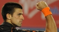 Djokovic aware of Murray pressure