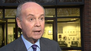 Pat Carey said he was concerned about the same-sex marriage referendum