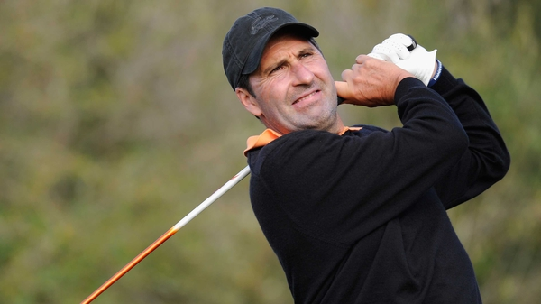 Jose Maria Olazabal's last Ryder Cup appearance was at the K Club near Dublin five years ago