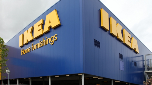 IKEA to pay Dublin workers the Living Wage from 1 April