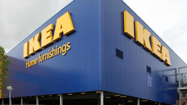 IKEA said that the tainted batch totalled just over 17,000 packages