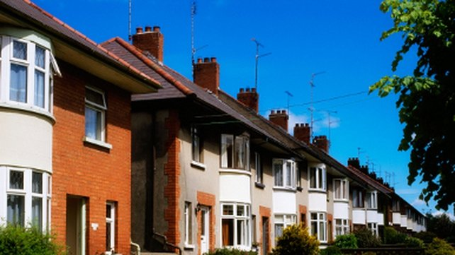 Two reports on property prices out today from Myhome.ie and Daft.ie