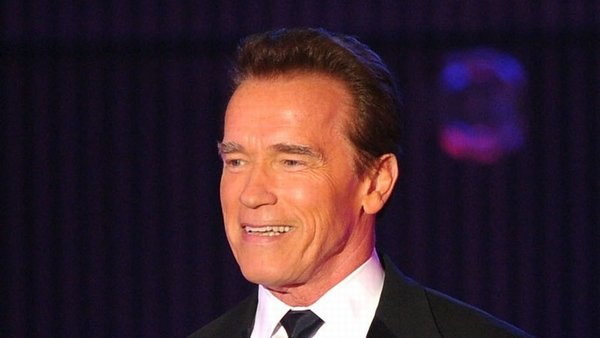 Arnold Schwarzenegger is a fan of comic roles