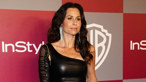 Minnie Driver stars in the TV version of Nick Hornby's About a Boy
