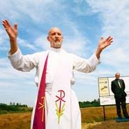 Fr Cyril Axelrod