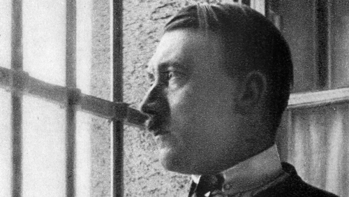 Adolf Hitler - Photos said to show rise of the Nazi party