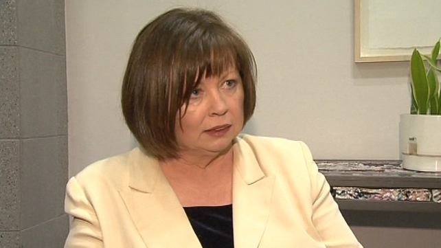 Former Tánaiste Mary Harney denied closing down an inquiry into the tax evasion scheme to avoid political embarrassment