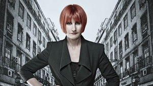 Mary Portas has become a champion of the kindness economy