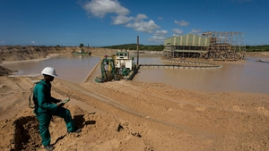 Kenmare operates the Moma Titanium Minerals Mine in northern Mozambique