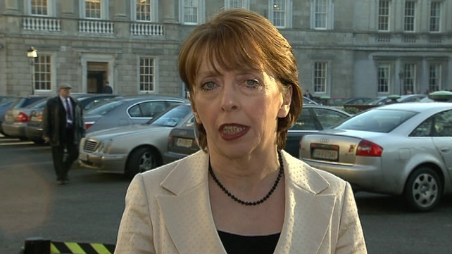 Roisin Shortall has also resigned the Labour Party whip