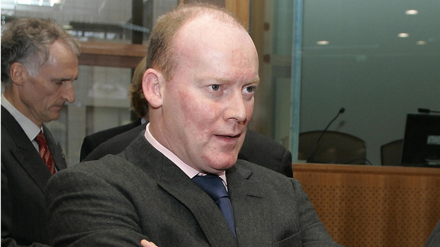 Conor Lenihan - A huge disservice had been done to the name of Fianna Fáil