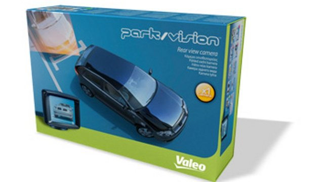 Valeo Vision Systems - Manufactures technology for vehicle parking