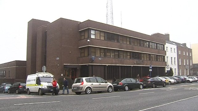 The suspect is being detained at Henry Street Garda Station, Limerick