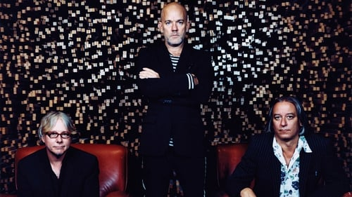 R.E.M. They were the everything