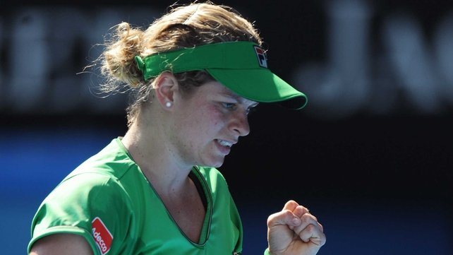 Clijsters to concentrate on the grasscourt season