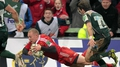 Munster 28-14 London Irish