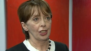 Róisín Shortall had attended a meeting with the Taoiseach, Tánaiste and Minister for Health in July 2012