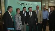 Nine News: Four to contest FF leadership