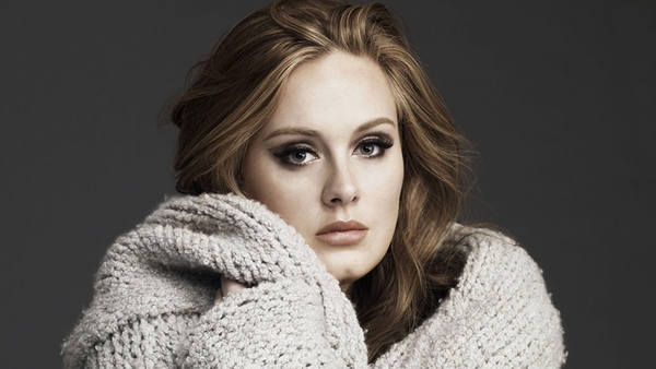 Adele is hoping to lead a healthier lifestyle