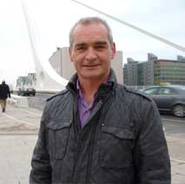 Eddie Redmond