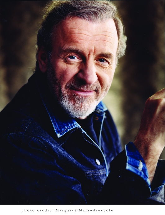 Interview: Colm Wilkinson