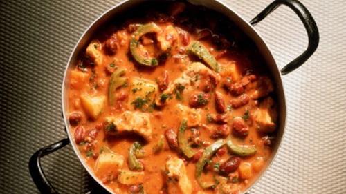 Domini Kemp'sBarley & Root Vegetable Stew