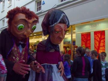 Prog 4: Wexford Opera Festival