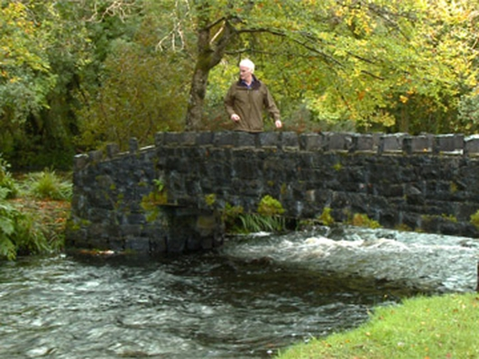 Seán O hArgáin , Iar Mhéara-Cill Choinnigh.