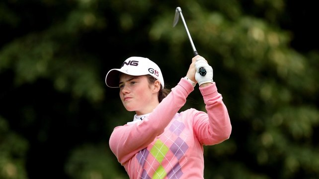 Leona Maguire - Had two victories on the opening day