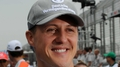 Schumacher shines with Webber on pole