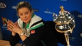 Clijsters fights back to win Australian Open