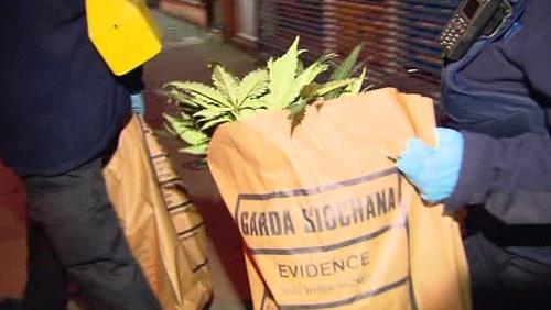 Drumcondra - Dry cleaners raided