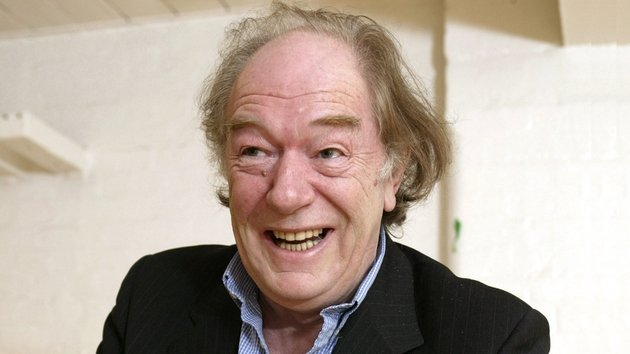 Gambon for JK Rowling adaptation