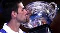 Djokovic claims Australian Open title