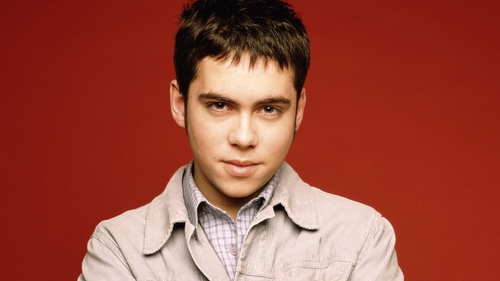 Bruno Langley who plays Todd Grimshaw