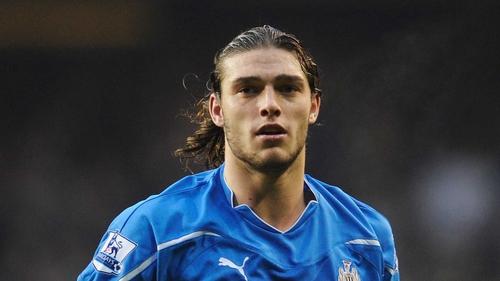 Andy Carroll is now a Liverpool player