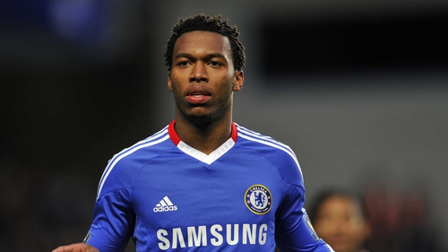 Daniel Sturridge - Was on the mark for the Blues