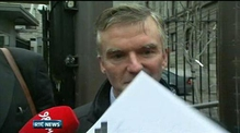 Nine News: Callely awarded €17,000 in damages