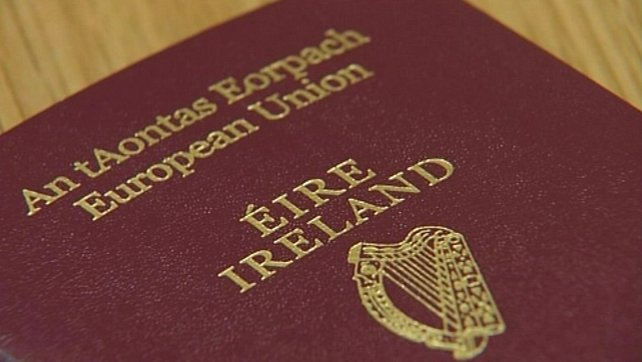 Holders of Irish, EU, EEA and Swiss passports will not be required to present themselves to an Immigration Officer