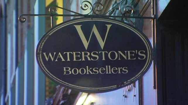 Waterstone's - Job losses expected