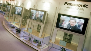 Panasonic reports nine month net profit of $2.4 billion