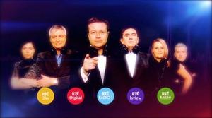 Sport on RTÉ Radio