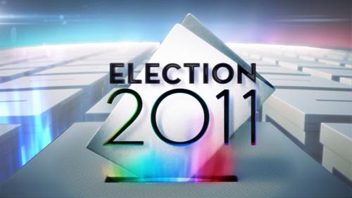Polls close at 10pm
