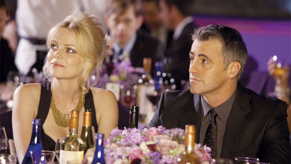 Matt LeBlanc gets another chance to play himself in Episodes