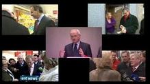 Nine News: Negotiations over Leaders' Debates continue