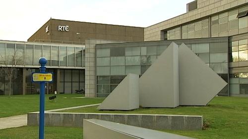 RTÉ - Says job cuts essential