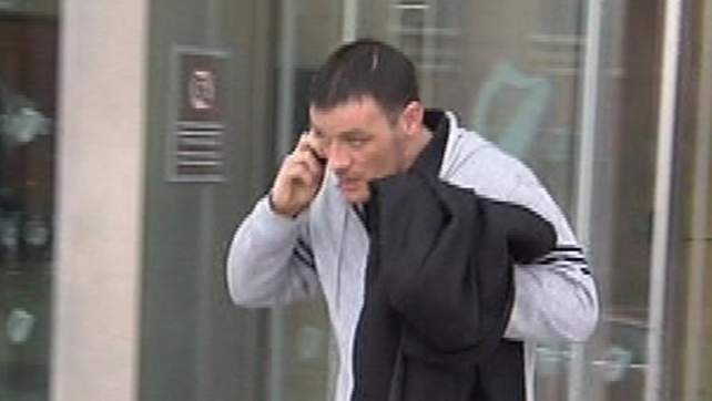 Declan O'Reilly - Found not guilty by jury