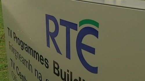 RTÉ said the publication of the list continued the process of voluntary disclosure of these earnings